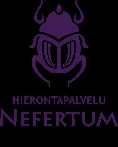 Hierontapalvelu Nefertum